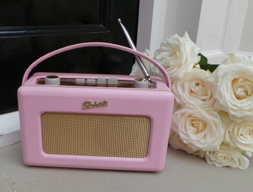 Roberts radio new