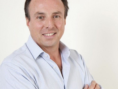 Jeremy Marsh, Vice-Chairman Warner Brothers Records UK